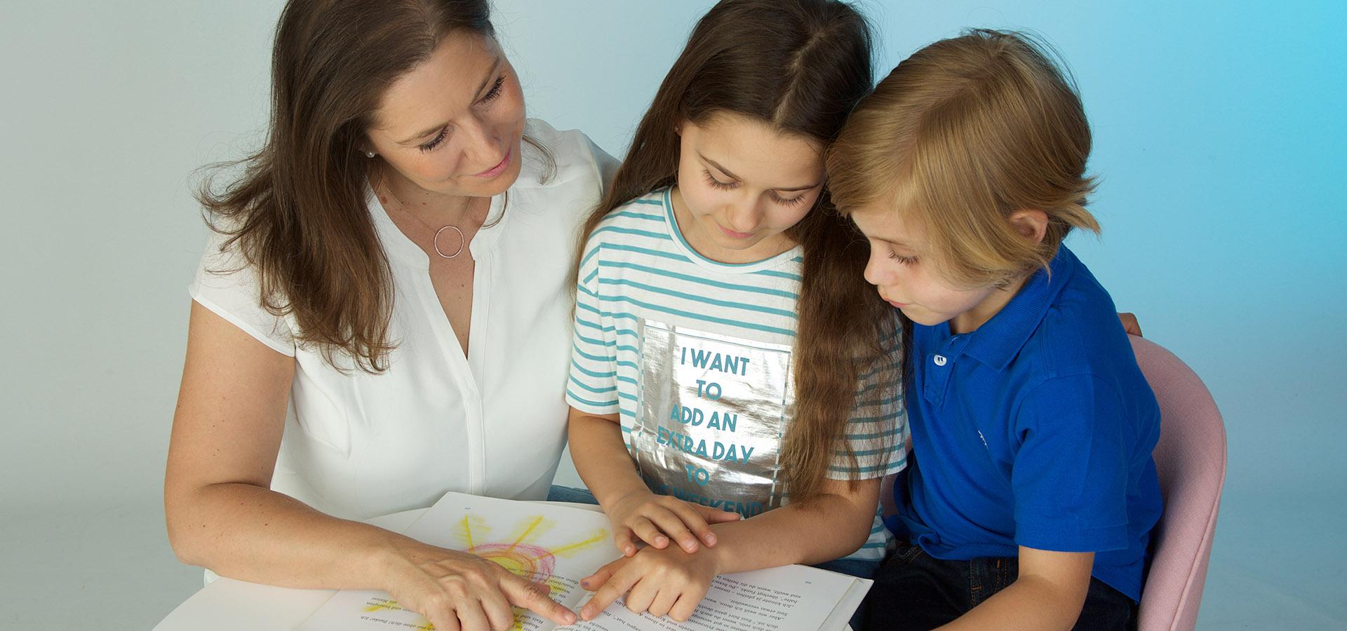 Lernen mit Kindern
